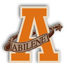 Das Symbol der Cowboys and Cowgirls der Abilene Highschool