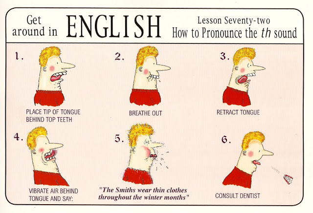 "Get around in English aus ""The How to be British collection"" von Marty Ford & Peter Legon"
