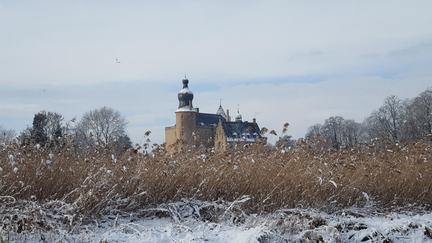 Benediktinerabtei Gerleve bei Billerbeck (Münsterland)