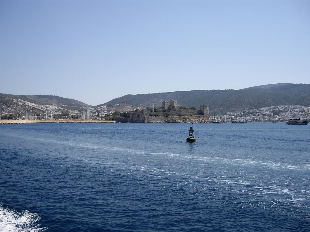 Die Hafenfestung