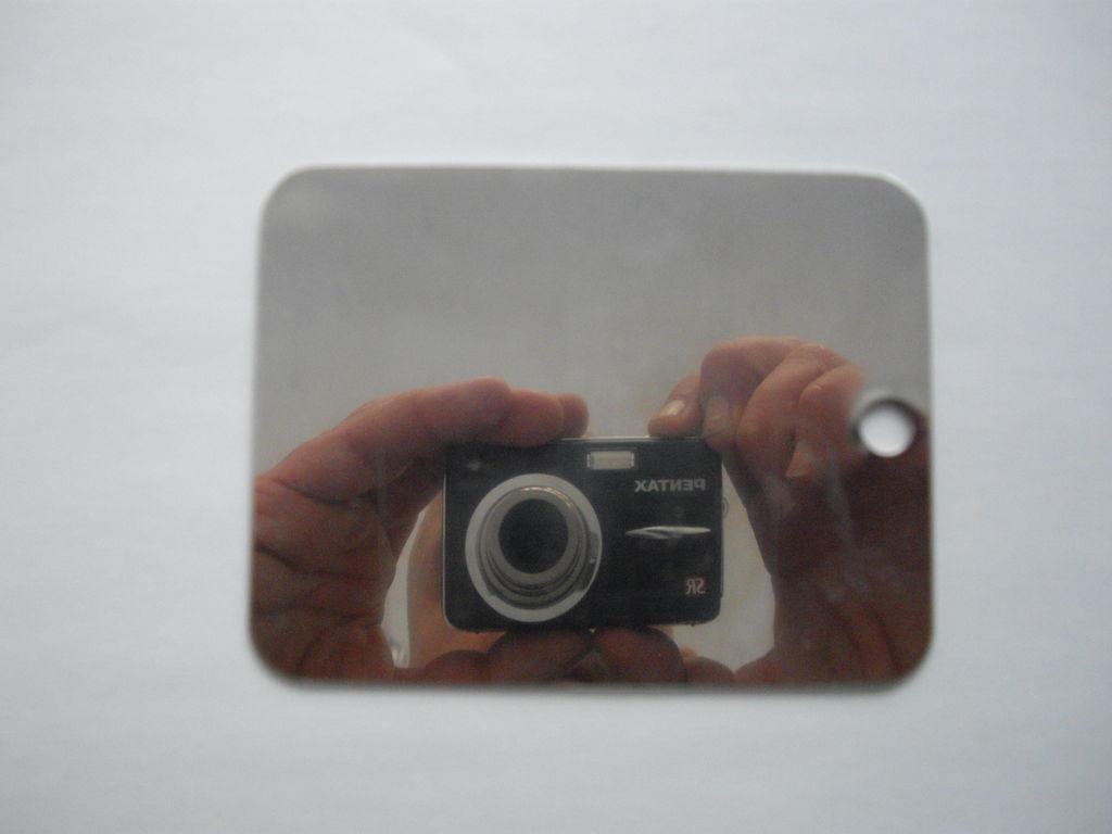 Spiegel - 51 g