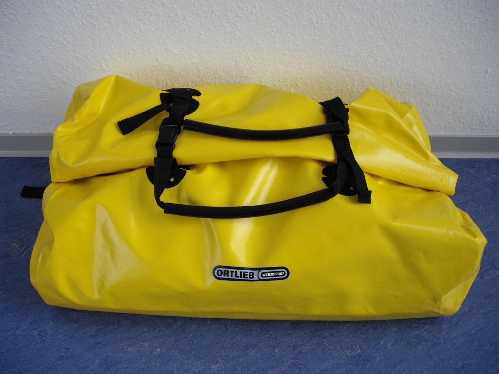 Ortlieb Classic Rack Pack XL - 1.190 g