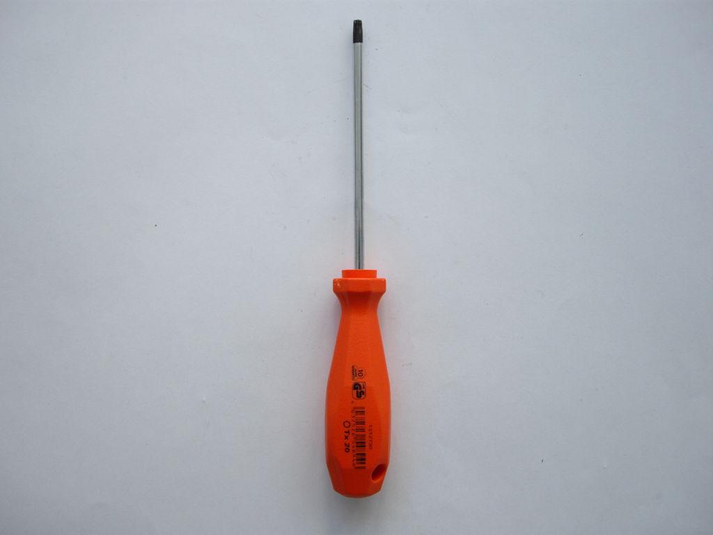 Torx - Dreher 20 - Black&Decker - 44 g