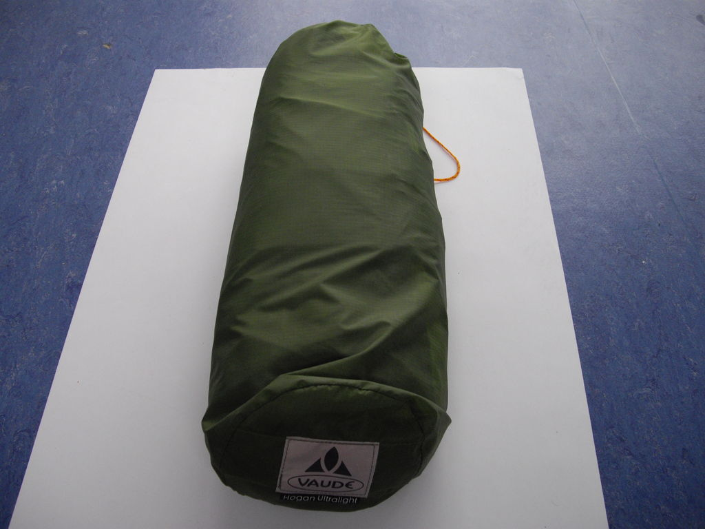 Zelt - Vaude Hogan Ultralight - 2.000 g