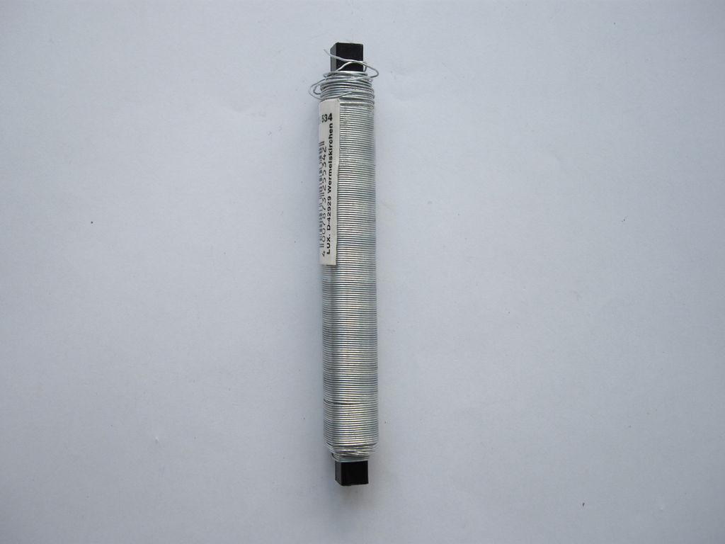 Draht - 121 g