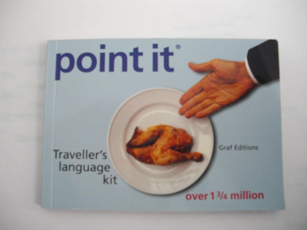 Point it - 45 g