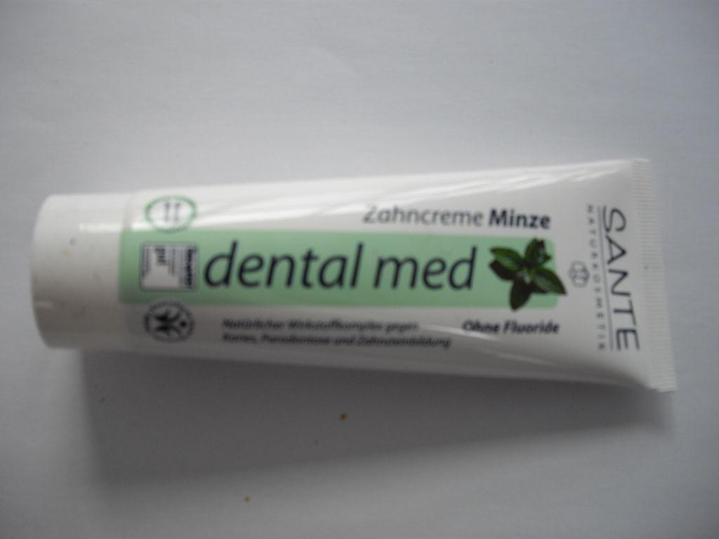 Zahnpasta - 115 g