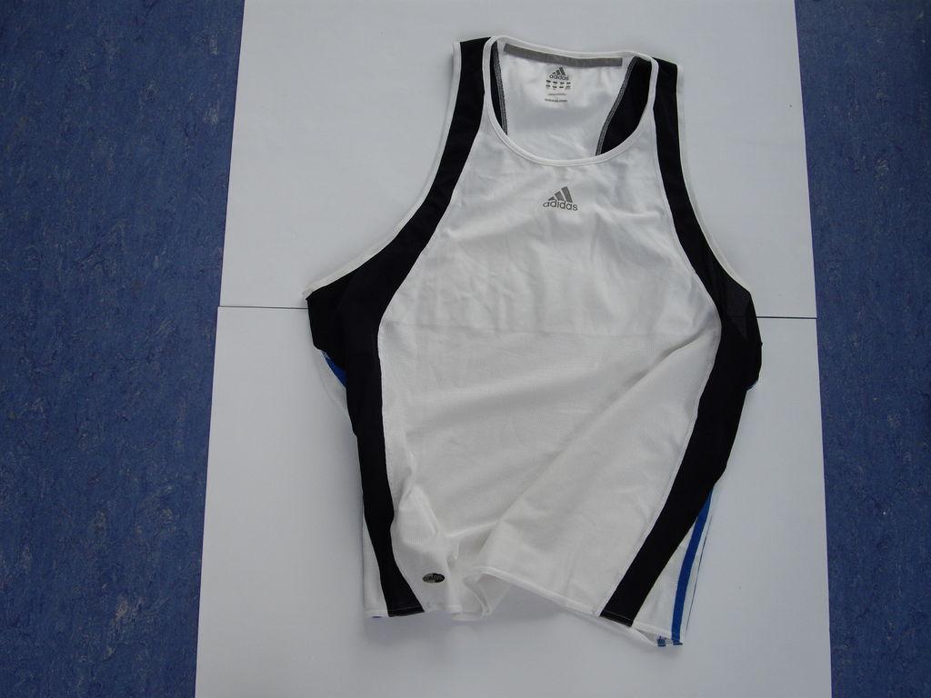 Muscleshirt - adidas - 111 g