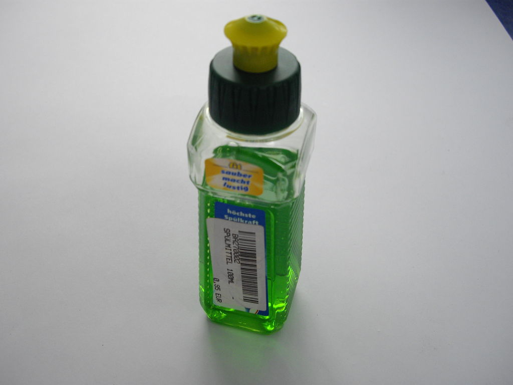 Spülmittel - 100 ml - 134 g