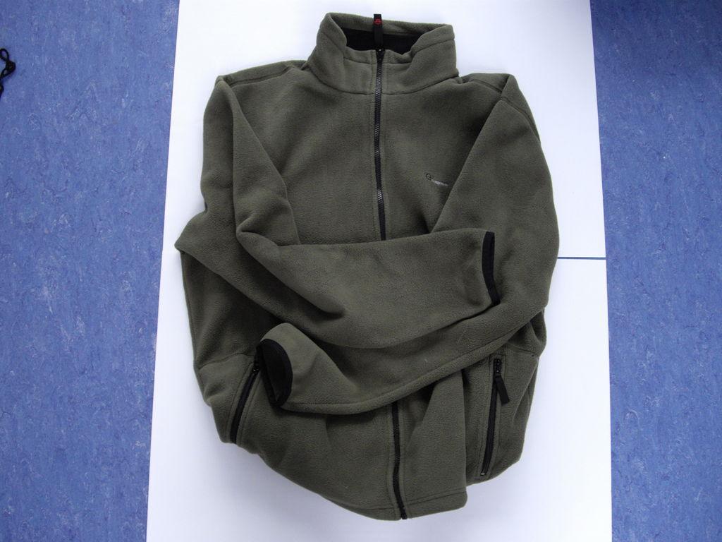 Fleecesweatshirt - Tagoss - 535 g