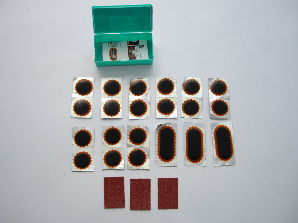 Schlauchflicken - TipTop - 21 g