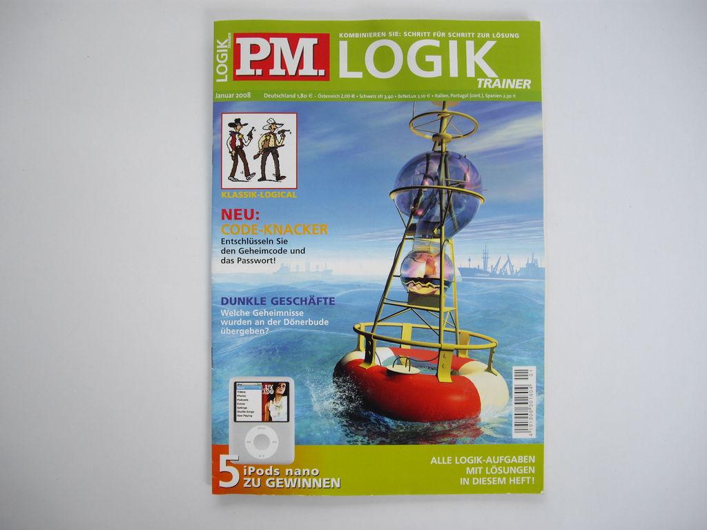 Logiktrainer - 78 g