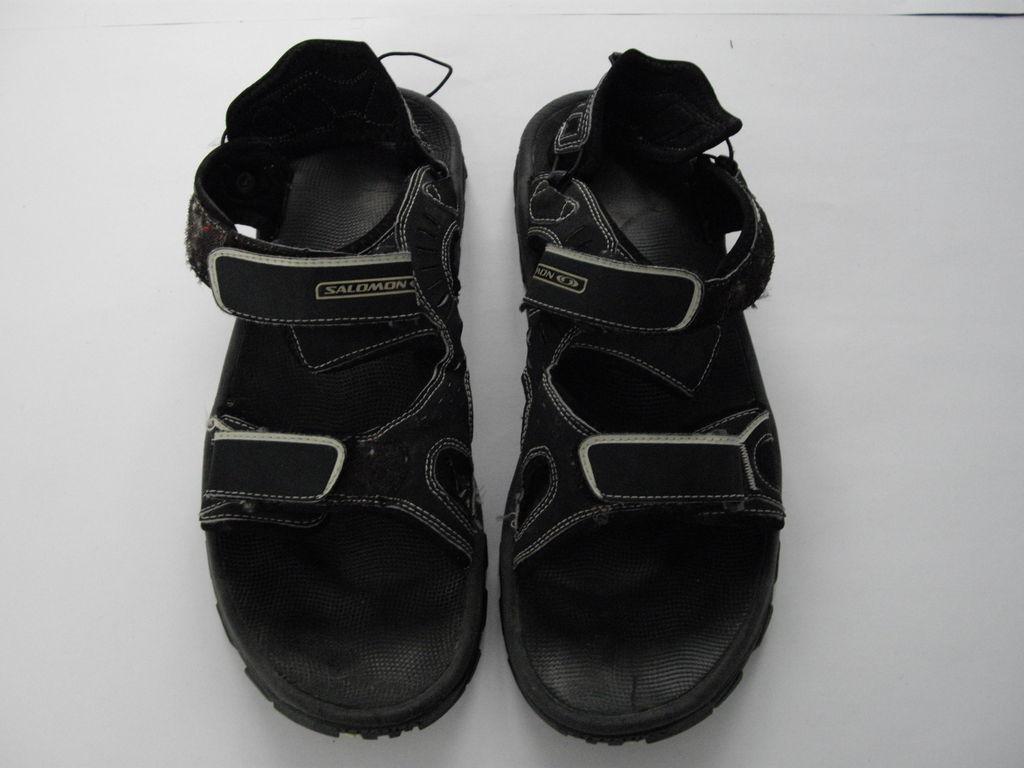 Sandalen - von Mashad (Iran) aus zurückgeschickt