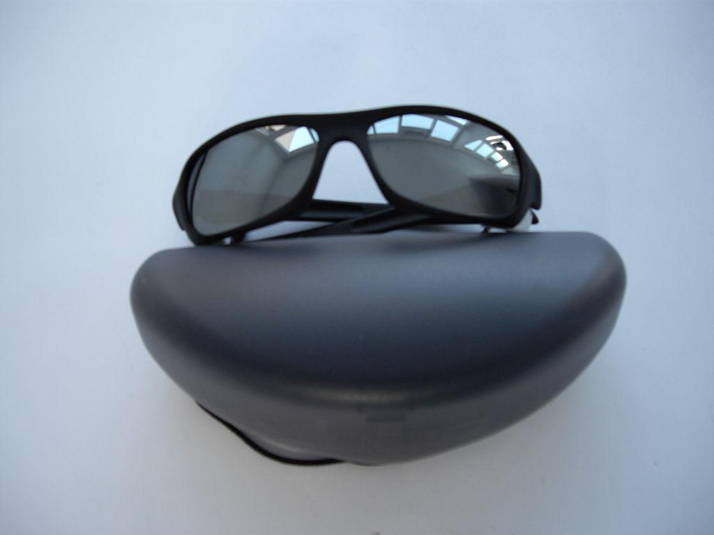 Gletscherbrille - 98 g - wurde mir unterwegs im Iran gestohlen