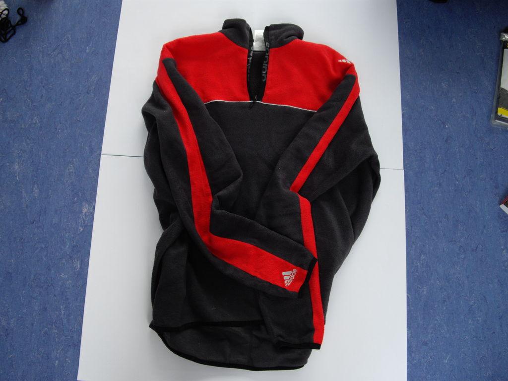 Fleeceesweatshirt - Adidas - 587 g