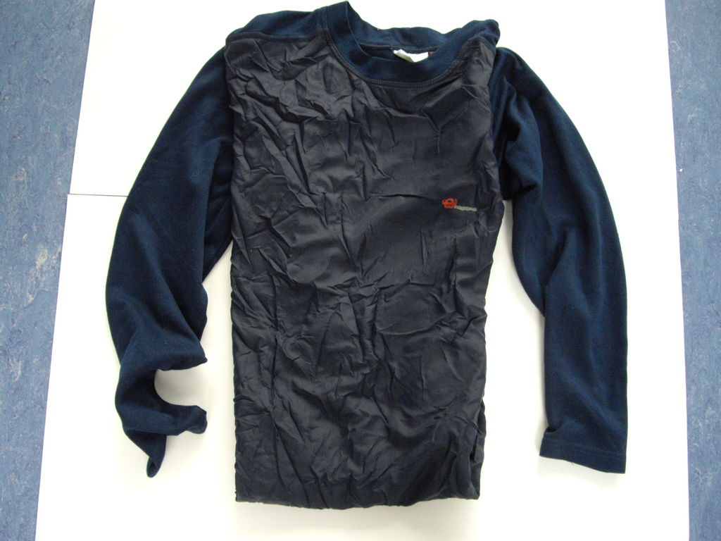 Funktionsunterhemd mit Windschutz - Tagoss - 297