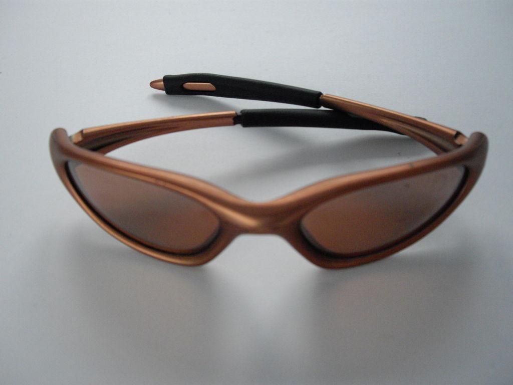 Oakley Sonnenbrille - in der Türkei gestohlen