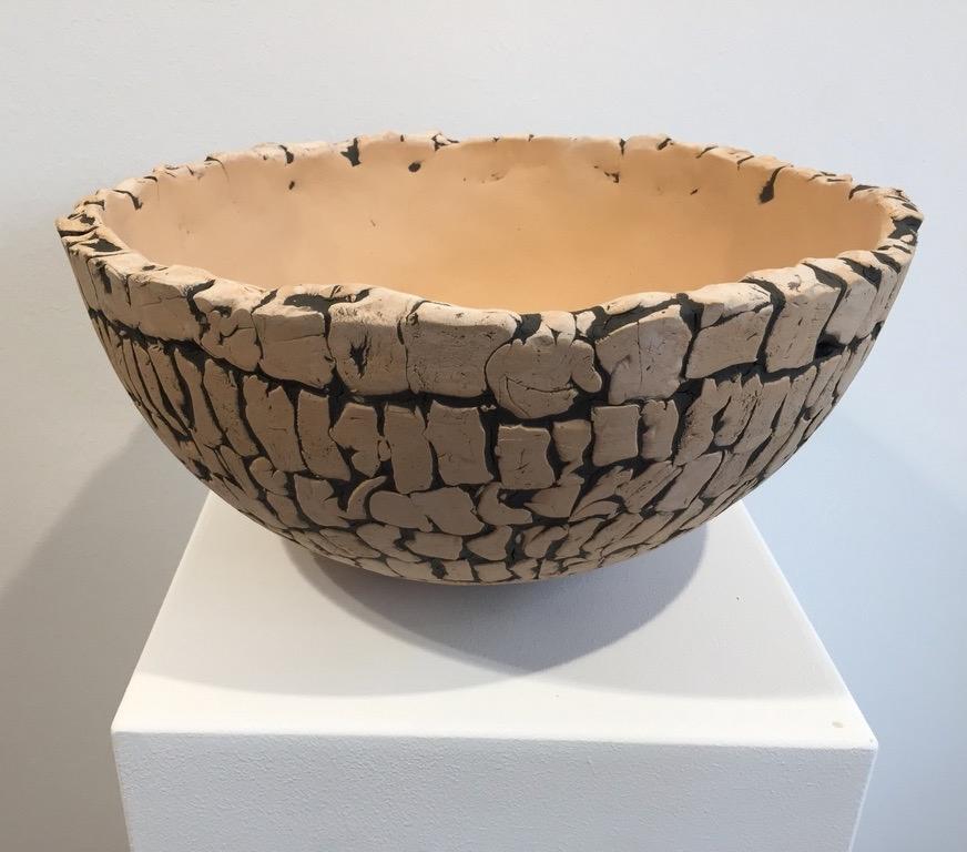 Schale Keramik Rainer Pfeiffer
