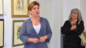 Julia Neulinger-Kahl, Kunsthaus Dötlingen