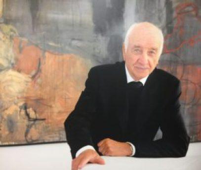 Armin Müller-Stahl, Kunsthaus Dötlingen
