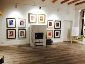 Marc Chagall, Kunsthaus Dötlingen