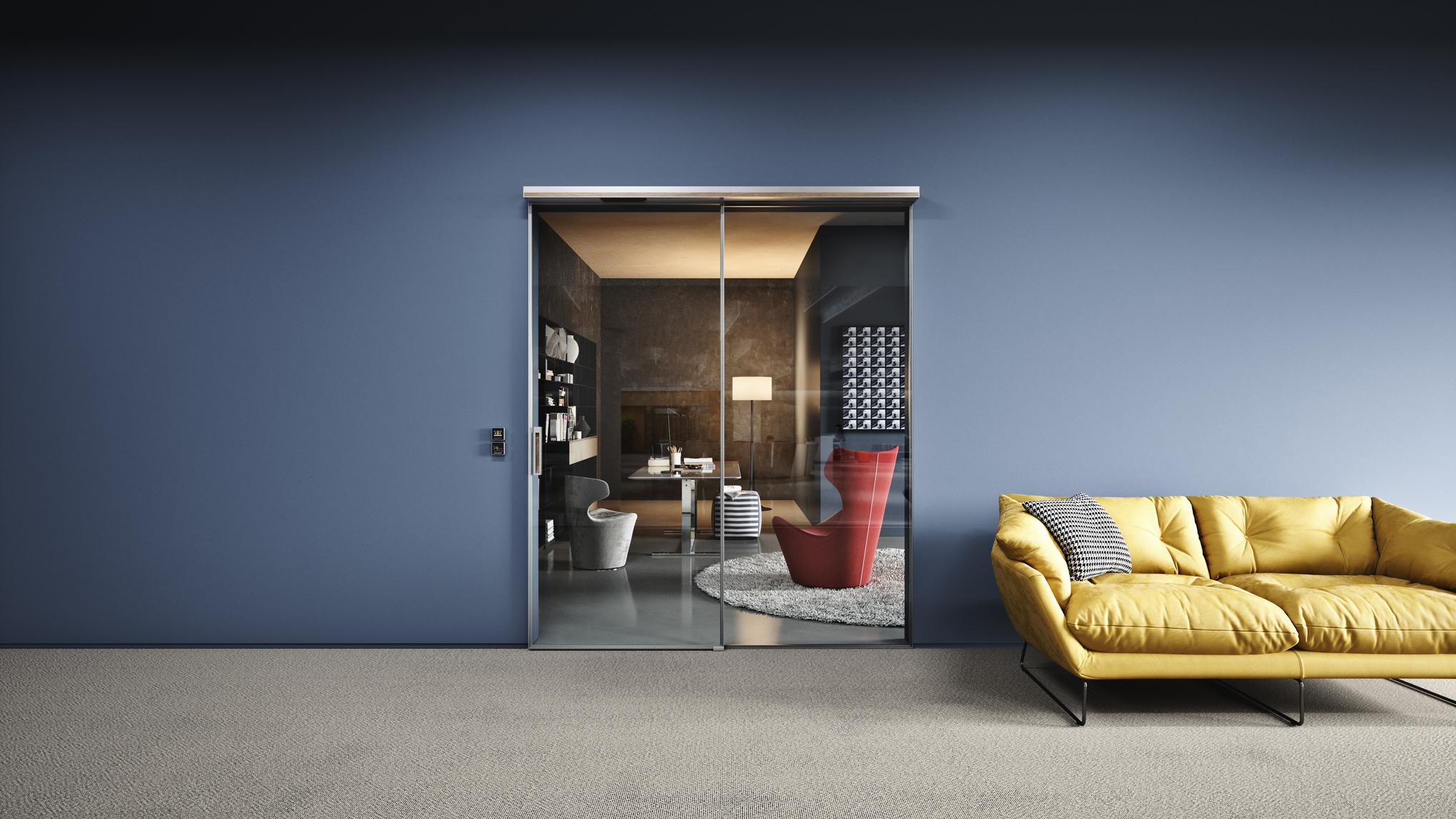 Doorson 400 Standard Büro