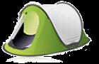 Tente de camping en Ardèche sud