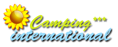 Camping International - Pradons - Ardèche