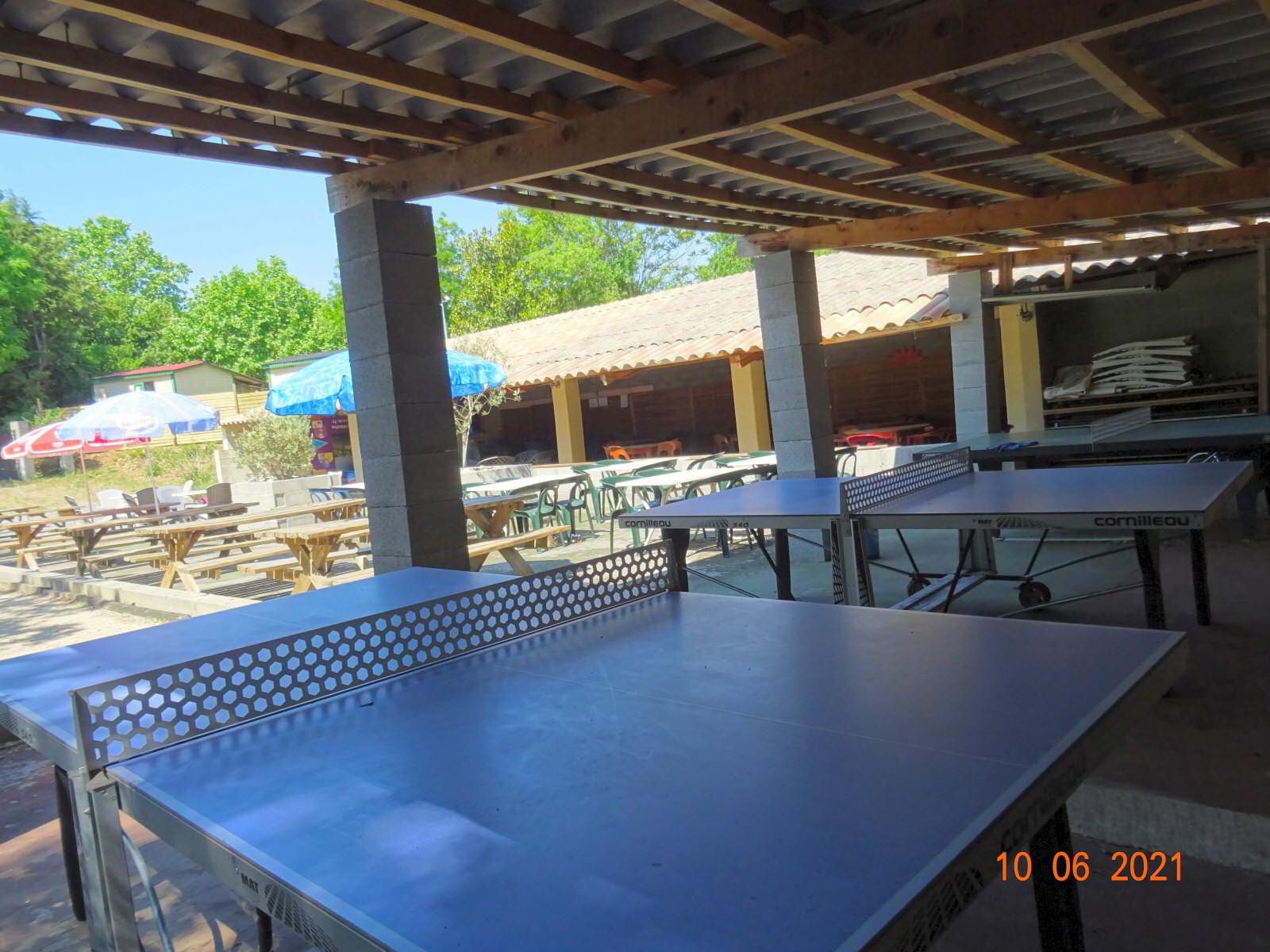 Spiele (Tischtennis, Bowling Green)