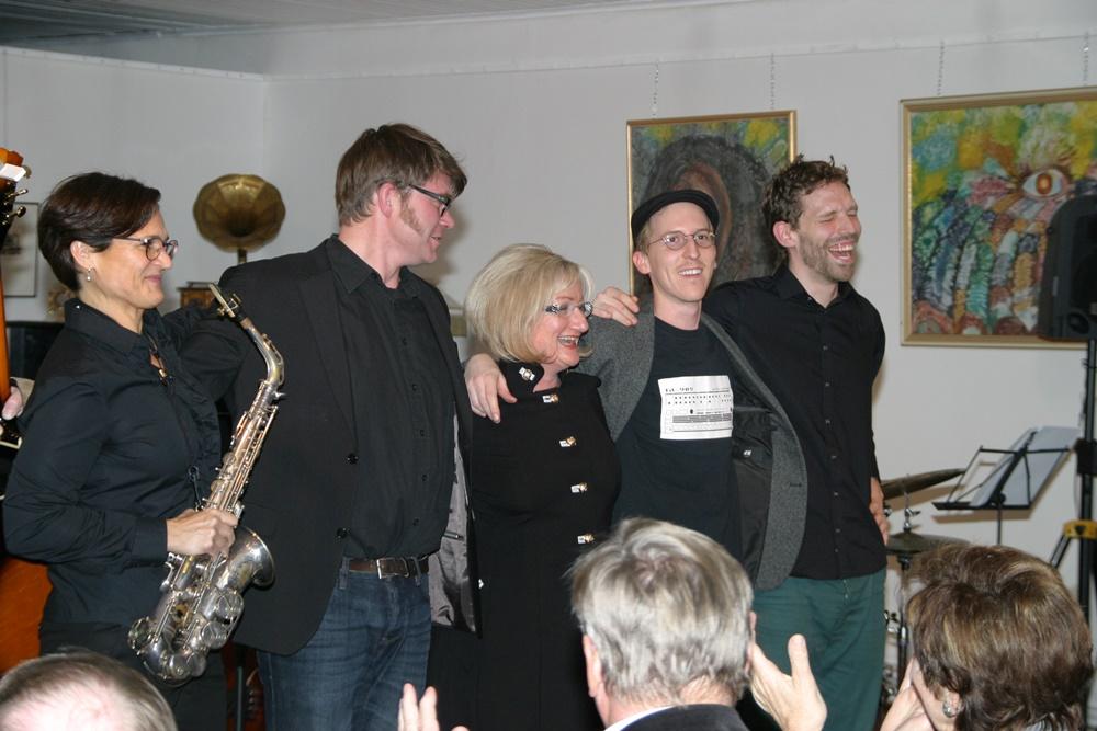 Best of Musical - Jazz und Evergreens - 10 Jahre SDT - Wir sagen danke