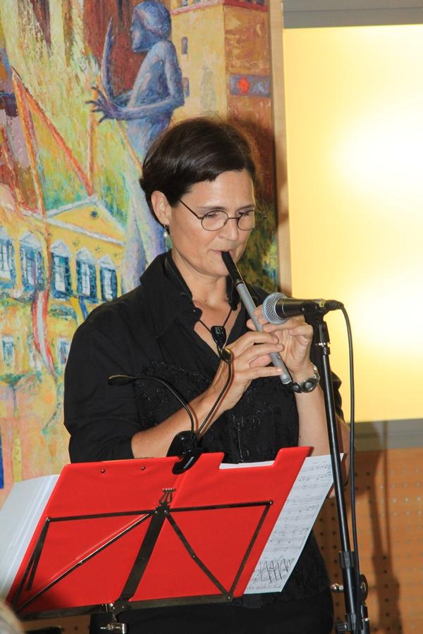 Traummelodien aus Disney-Musical und Film im Stadtamt Deutsch-Wagram 2021