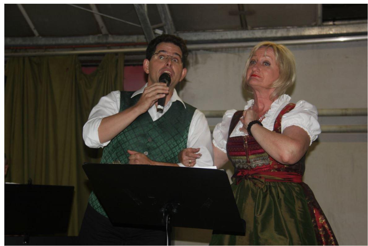 Strasshofer Operettensommer 2018 - Foto (c) Raimund Mold
