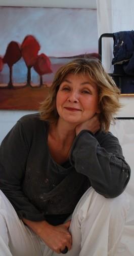 Sofia Bergman