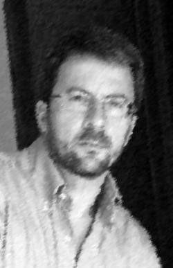 Stefano Agostini (Paul De Haan)
