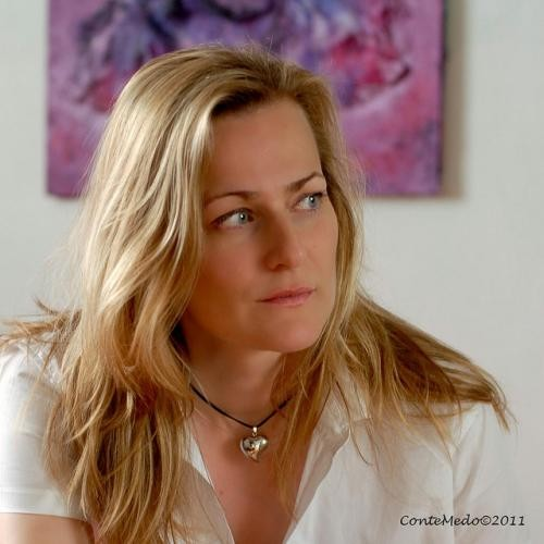 Carolina Benedetti