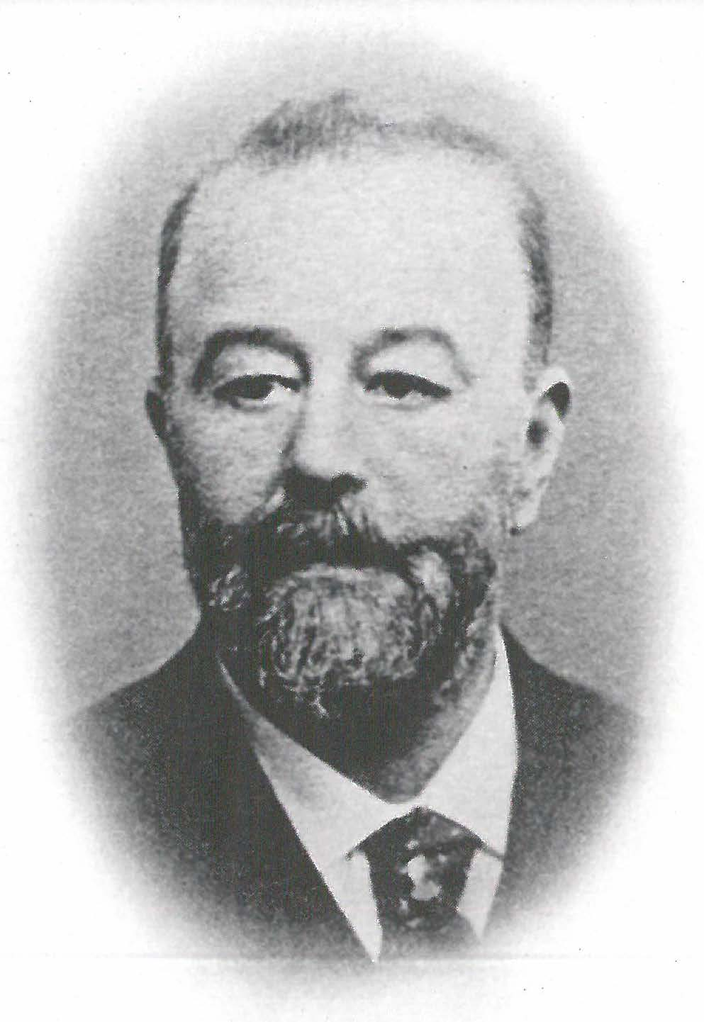 Emile Jules Danzas