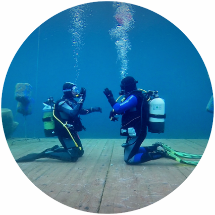 open water diver tauchausbildung maraflow dive