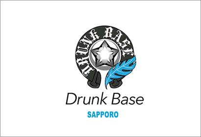DrunkBase SAPPORO ドランクベース 札幌