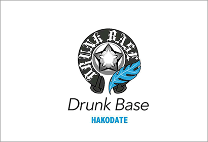 DrunkBase HAKODATE ドランクベース函館