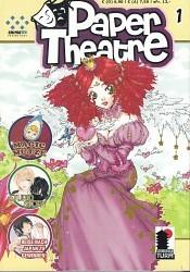 Cover von Paper Theatre 1