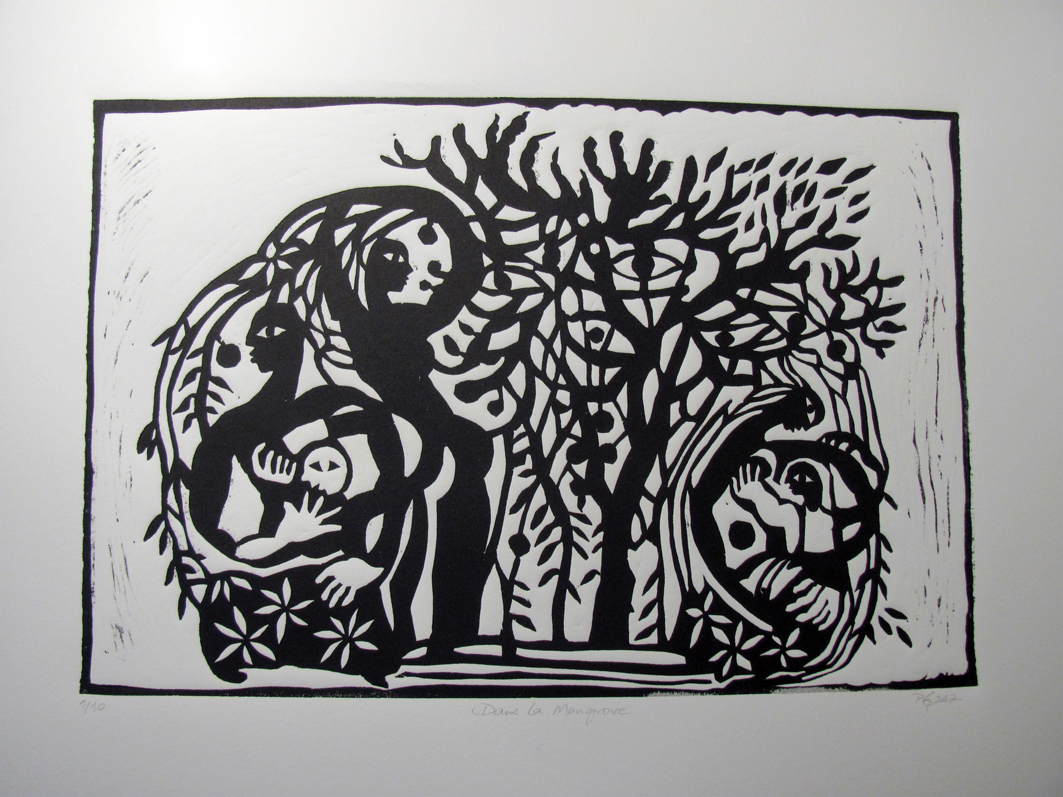 """La mangrove"""