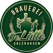 Handgemachtes Bier