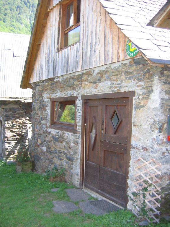 La Grange d'Arlette
