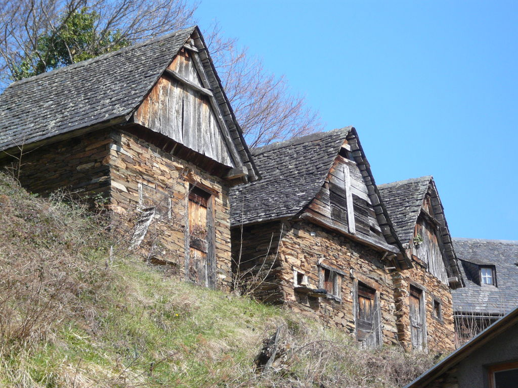 ARCHITECTURE BIROUSSANNE