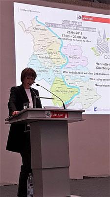 SmartCity Cologne Foto 2