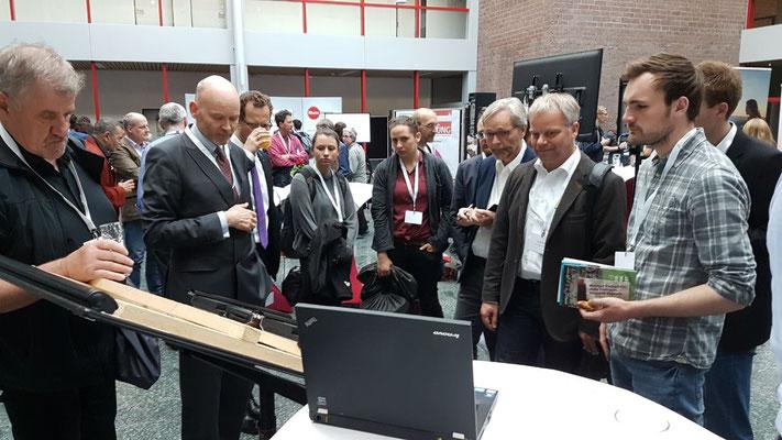 SmartCity Cologne Foto 1
