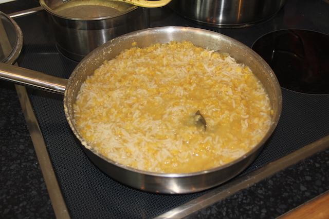 Ayurveda-Essen für jedermann/frau