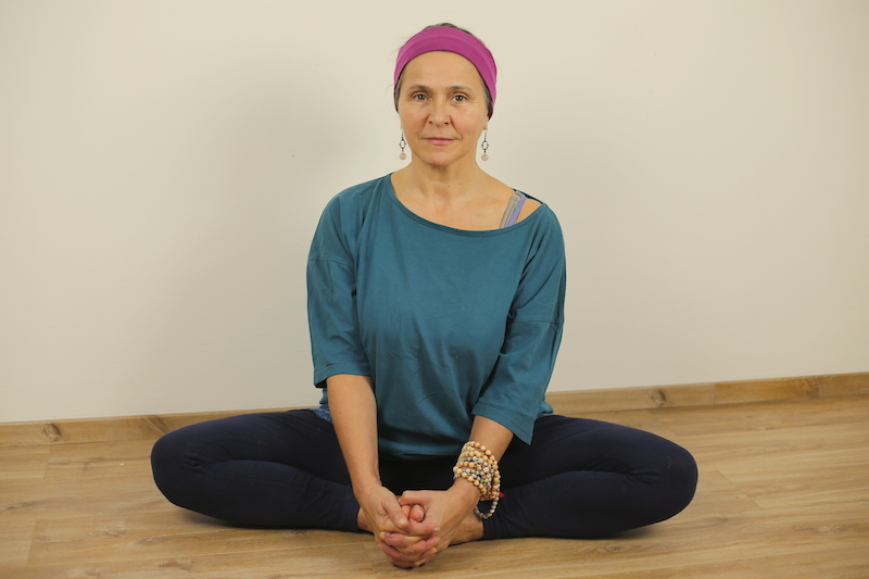 Yoga Übungen zur Vorbeugung von Corona und sonstiger Infektionserkrankungen