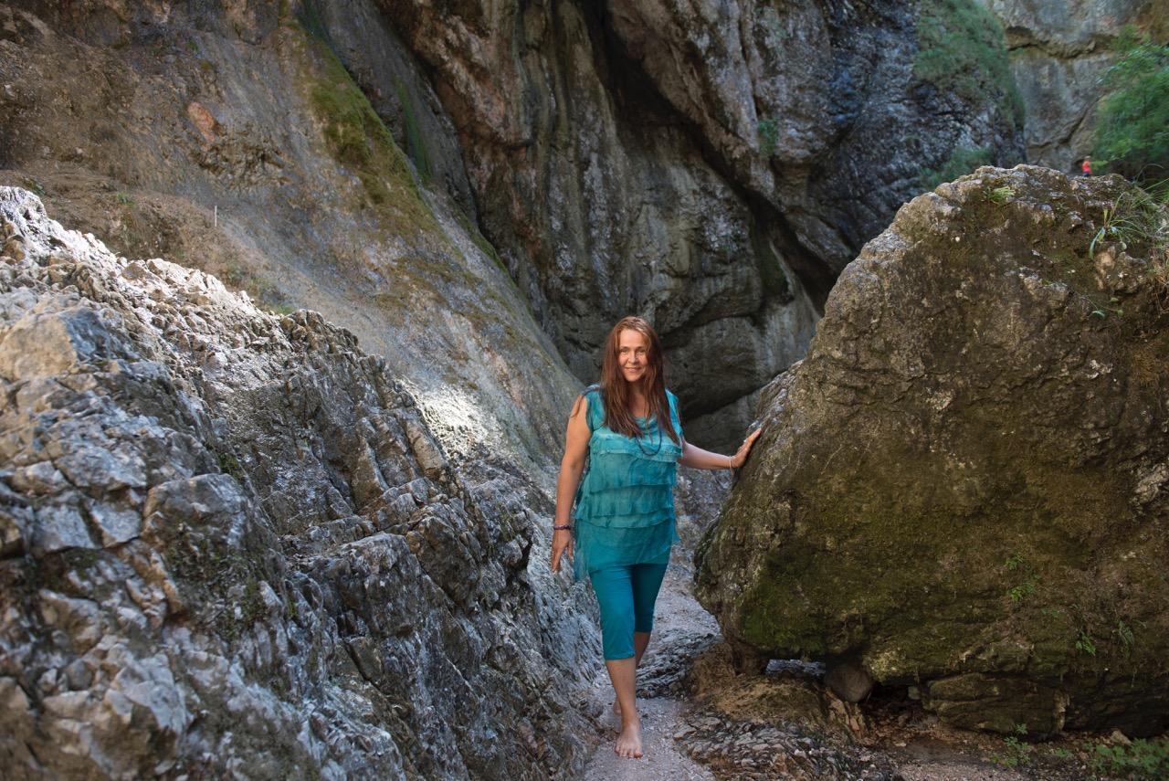 Bergwesen & Lichterfahrungen