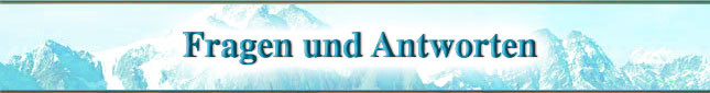 Fragen und Antworten zur Transzendentalen Meditation